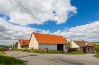 Prodej chalupy, Horní Újezd