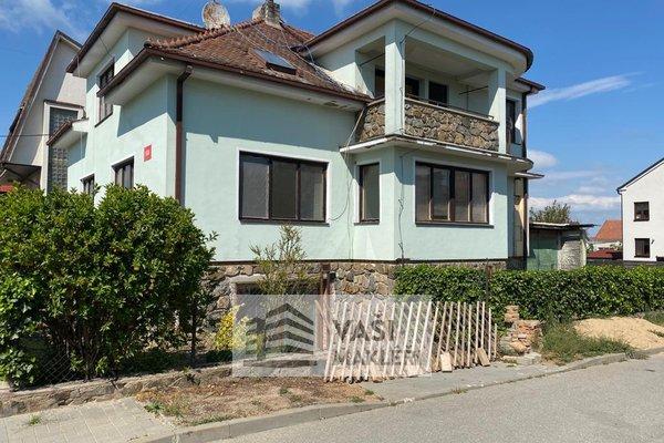 Prodej, Rodinné domy, 406m² - Střelice