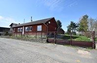 Prodej, rodinného domu v obci Svéradice 105 m2, pozemek 1922 m2