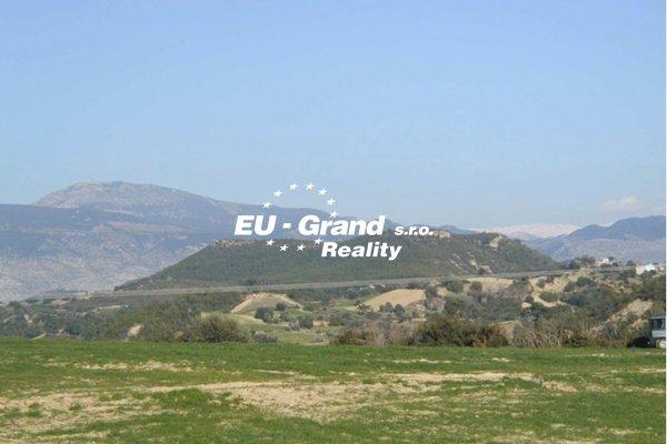 Prodej pozemku v Turecku - Antalya Turecká riviera