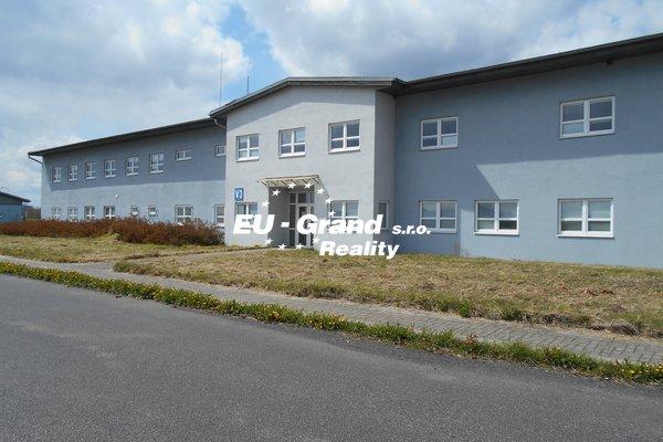 Pronájem prostorů k podnikání v Rumburku