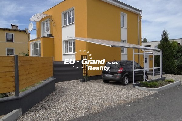 Prodej RD v Jiříkově