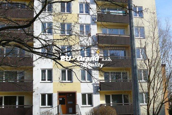 Prodej, Byty 1+kk, 32m² - Ústí nad Labem-Všebořice