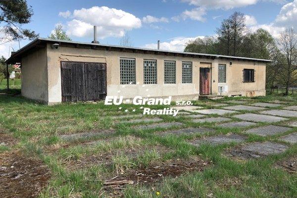 Prodej - komerčního domu - Staré Křečany