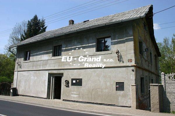Prodej, Rodinné domy, 328 m2 - Horní Police