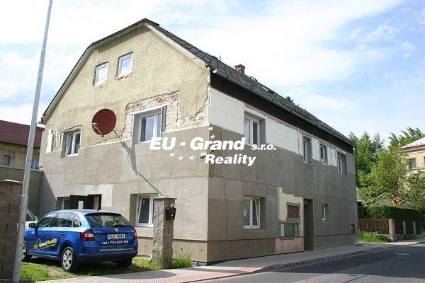 Prodej, Rodinné domy, 149m²  Skalice u České Lípy