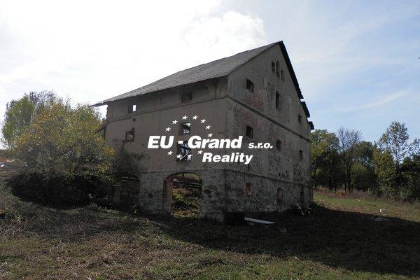 Prodej stavebního pozemku Příbram pod Bukovou horou