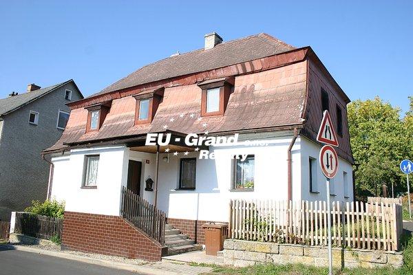 Prodej, Rodinné domy, 432m² - Žandov