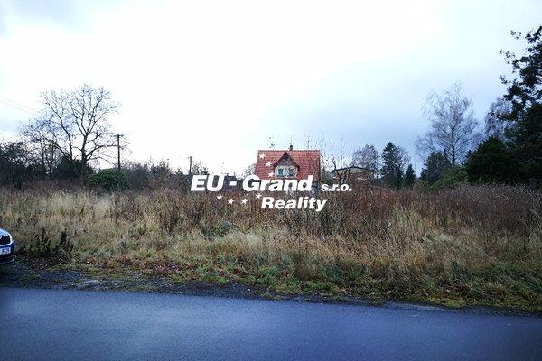 Prodej stavebního pozemku v Jiříkově