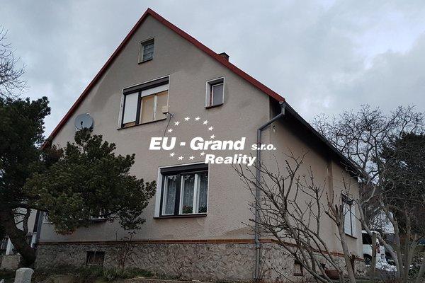 Prodej, Rodinné domy, 149 m² - Varnsdorf