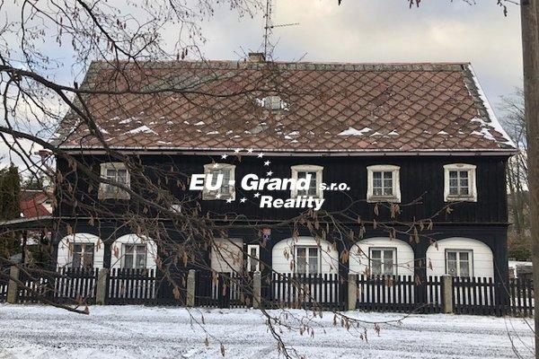 Prodej rodinného domu v Jiříkově