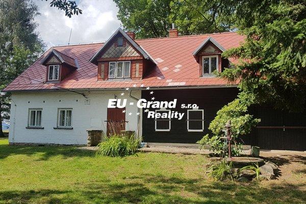 Prodej, Rodinné domy, 209 m² - Horní Podluží