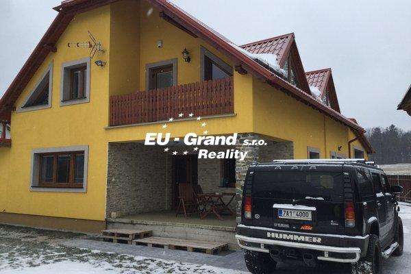 Prodej rodinného domu ve Velkém Šenově