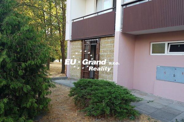 Prodej kanceláře, 33m² - Mladá Boleslav