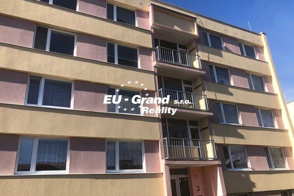 Prodej  bytu  3+1+L v osobním vlastnictví ve Varnsdorfu