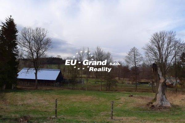 Prodej pozemku pro bydlení- Staré Křečany
