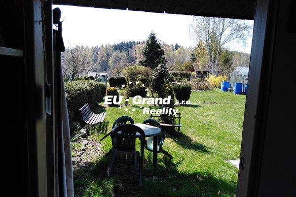 Prodej, Pozemky - zahrady, 138m² - Cvikov