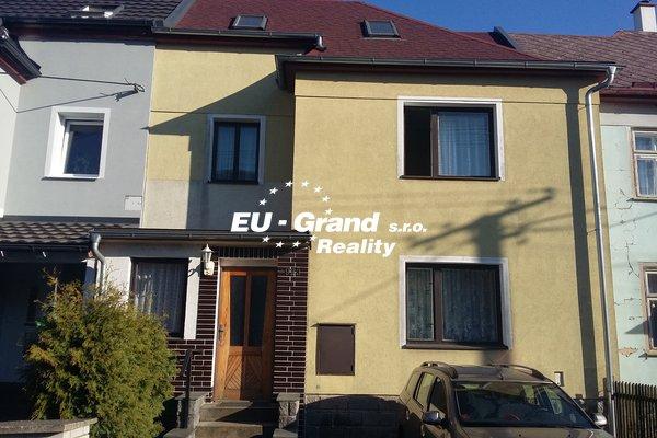Prodej rodinného domu ve Šluknově