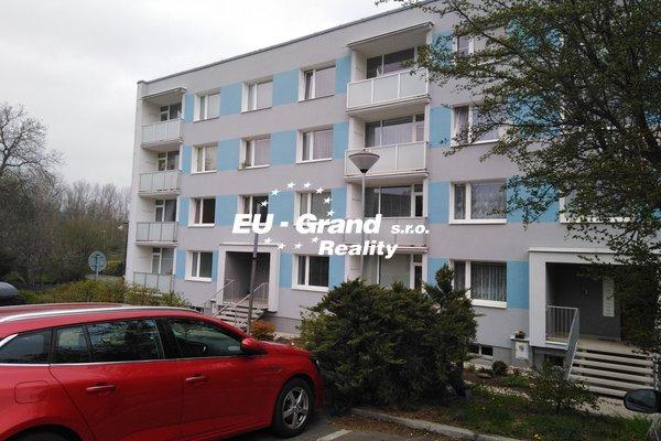 Prodej, Byty 2+kk, 36m² - Cvikov II