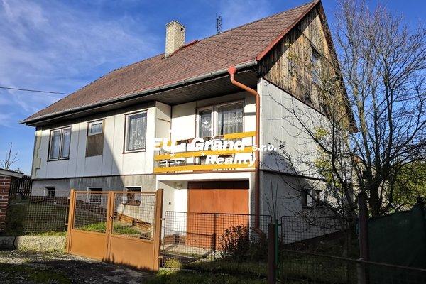 Prodej pěkného RD ve Šluknově