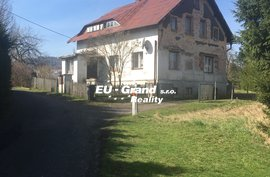 Prodej rodinného domu - Dolní Podluží