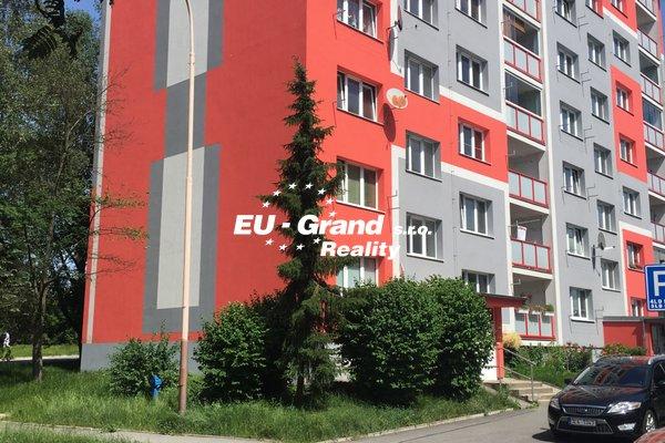 Prodej bytu  2+kk - Česká Lípa