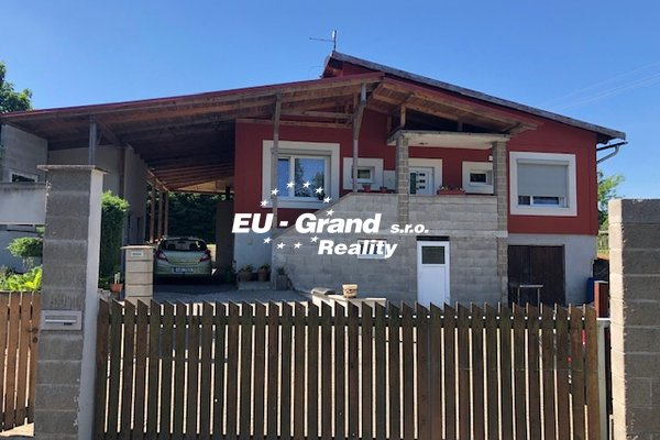 Prodej rodinného domu - Rumburk 3-Dolní Křečany