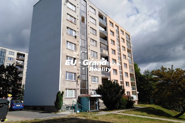 Prodej, Byty 3+1+L, 76m² - Cvikov II