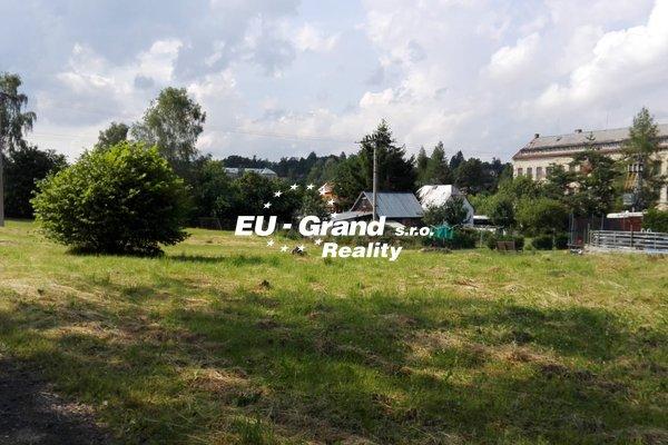 Prodej pozemku pro bydlení  - Mikulášovice