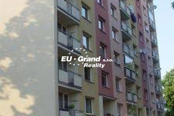 Pronájem, Byty 1+1, 40m² - Nový Bor