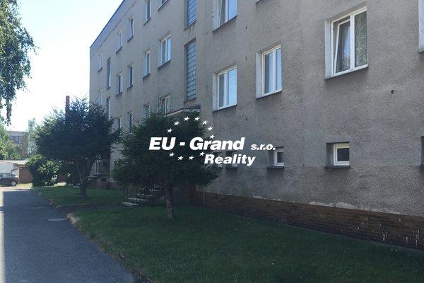 Prodej bytu 3+1/B - Česká Lípa