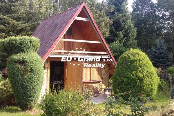 Prodej chaty se zahrádkou v Jiříkově