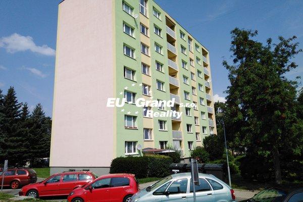 Prodej, Byty 2+kk, 42m² - Cvikov II