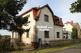 Prodej rodinného domu- Mikulášovice
