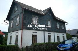 Prodej rodinného domu v Lipové u Šluknova