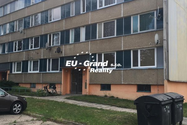 Pronájem bytu  2+1, 65 m² - Mikulášovice