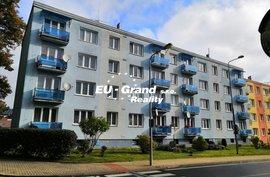Prodej družstevního bytu 2+1 v Rumburku