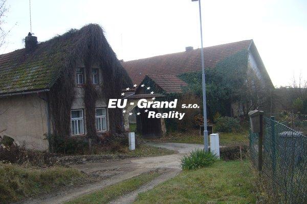 Prodej, Zemědělská usedlost, 1200m² - Svídnice