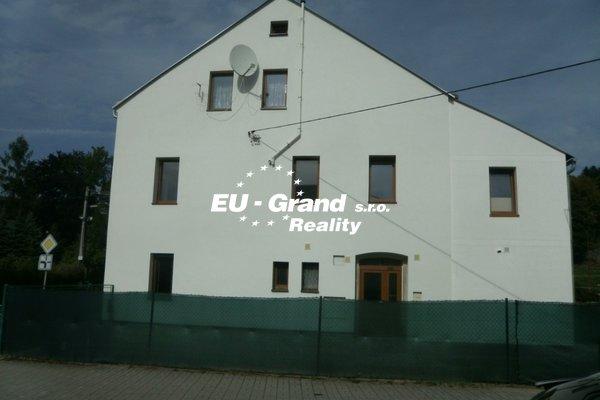 Prodej bytu 3+1 v OV v Dolní Poustevně