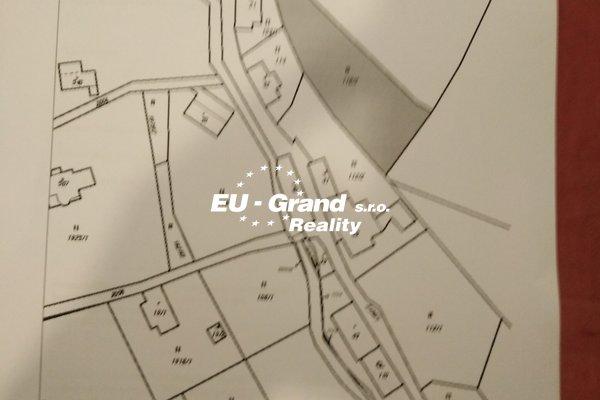 Prodej, Pozemky pro bydlení, 1818m² - Horní Podluží