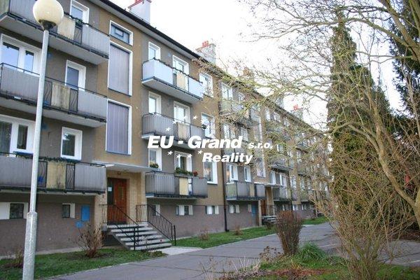 nabízí, prodej, byty 3+1 70m2 Nový Bor