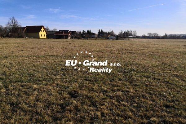 Prodej pozemku v Rumburku