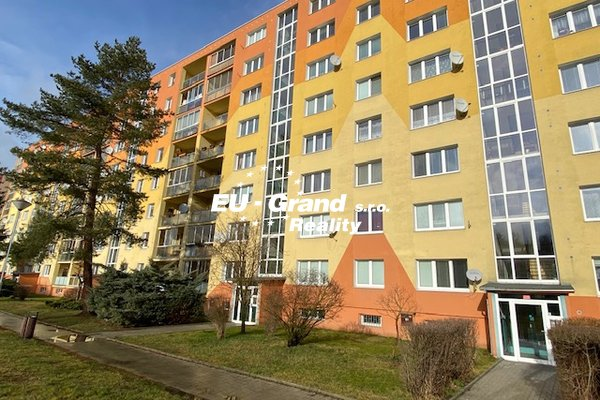 Prodej Byty 3+1+L v osobním vlastnictví, Západní ulice Varnsdorf