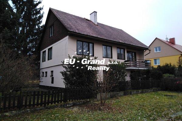 Prodej, Rodinné domy, 800m² -