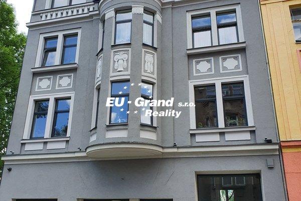 Pronájem nebytového prostoru Legií, Varnsdorf