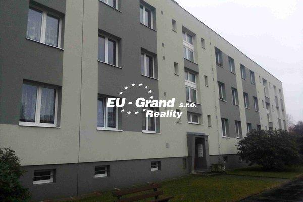 Prodej, Byty 3+1, 75m² - Česká Lípa
