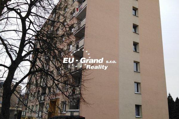 Prodej, Byty 3+1, 64m² - Nový Bor