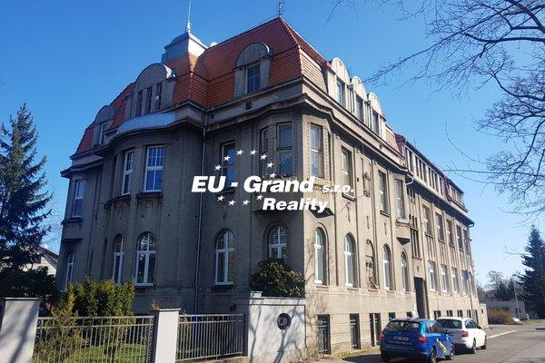 Prodej bytu 3+1, Nymburská ulice, Varnsdorf