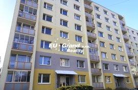 Prodej bytu 2+1/L ve Varnsdorfu