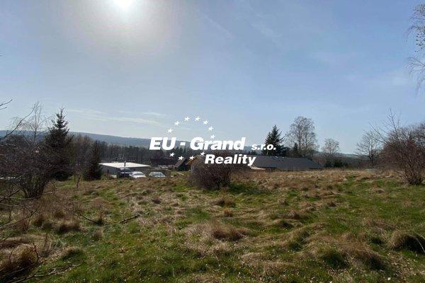 Prodej stavebního pozemku ve Varnsdorfu